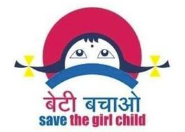 Save the girl child in india