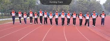 Sports College in Lucknow