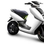 ather energy 450 scooter