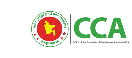 cca-Controller Of Certifying Authority