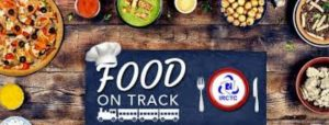 irctc e catering