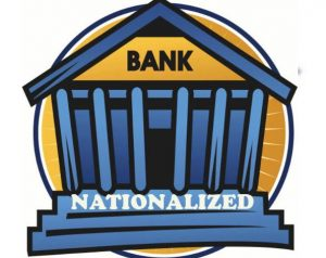 list of nationalized banks in india