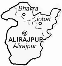 Alirajpur district