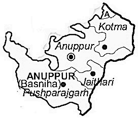 Anuppur district