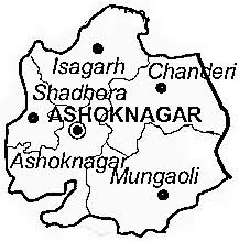 Ashoknagar district