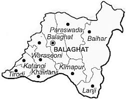 Balaghat district
