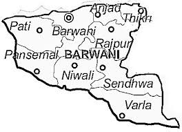 Barwani district
