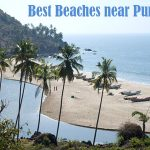 Best Beaches near Pune