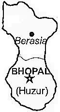 Bhopal district