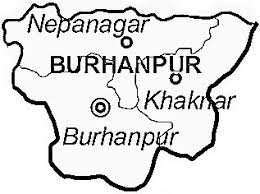 Burhanpur district