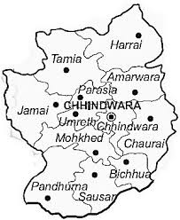Chhindwara district