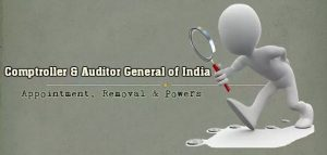 Comptroller and Auditor General