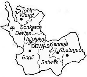 Dewas district