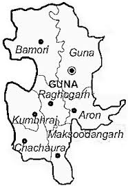 Guna district