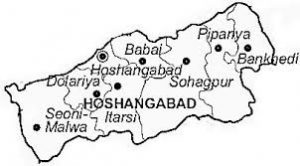 Hoshangabad district