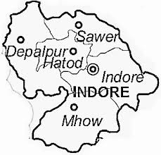 Indore district