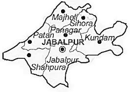 Jabalpur district