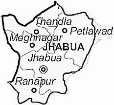 Jhabua district