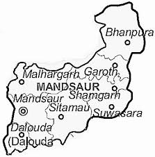 Mandsaur district