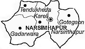 Narsinghpur district