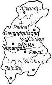 Panna district