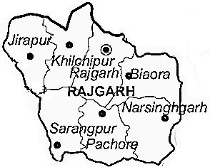 Rajgarh district