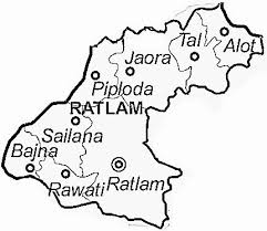 Ratlam district