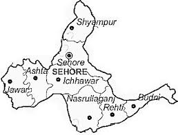 Sehore district
