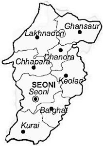 Seoni District