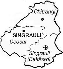 Singrauli district