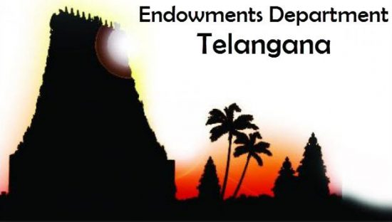 Telangana Endowments Department