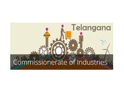 Telangana Industries Department
