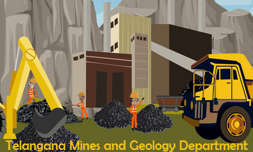 Telangana Mines and Geology Department