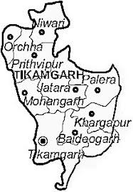 Tikamgarh district