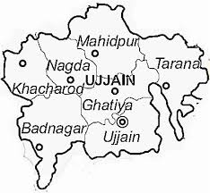Ujjain district