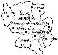 Vidisha district