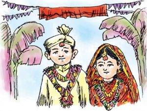 child marriage act