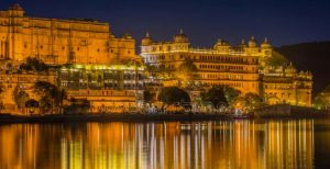 city palace udaipur timings