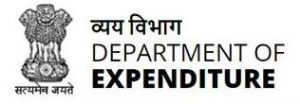 department of expenditure