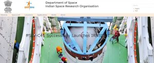 department of space