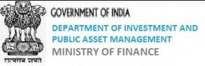 dipam-ministry of finance