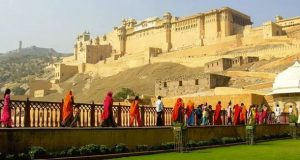 forts in jaipur