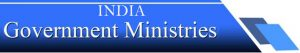 list of ministries in india
