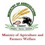 ministry of agriculture and farmers welfare logo