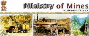 ministry of mines india