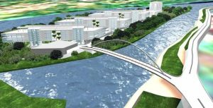 mowr river development