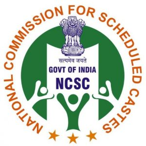national commission for sc