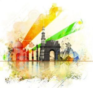 tallest flag in india
