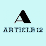 Article 12 of Indian Constitution and Article of Indian Constitution