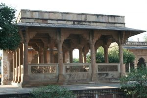 Tomb of Tansen Gwalior